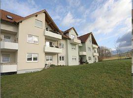 Großheirath/ OT Rossach Wohnungen, Großheirath/ OT Rossach Wohnung kaufen