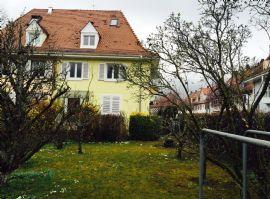Freiburg Häuser, Freiburg Haus mieten