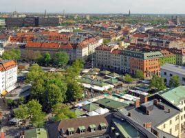München Gastronomie, Pacht, Gaststätten